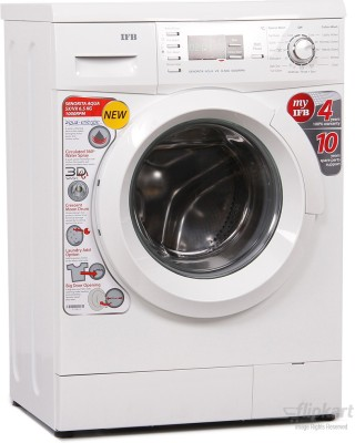 IFB SENORITA AQUA VX 6.5KG Fully Automatic Front Load Washing Machine