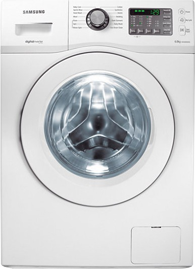 SAMSUNG WF600B0BHWQ 6KG Fully Automatic Front Load Washing Machine