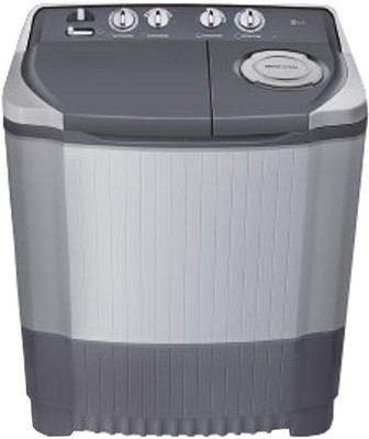 LG P7555R3FA 6.5 Kg Semi-automatic Washing Machine