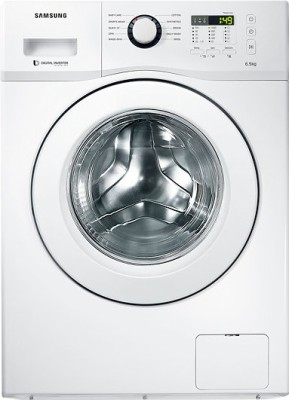 SAMSUNG WF650B0STWQ 6.5KG Fully Automatic Front Load Washing Machine