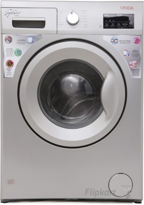 ONIDA WOF6510PS 6KG Fully Automatic Front Load Washing Machine