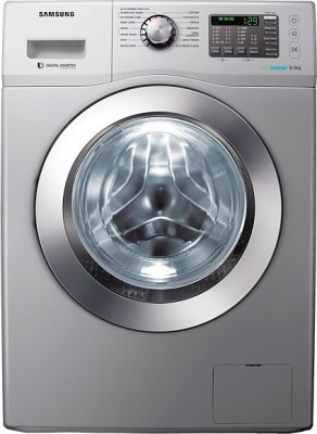 Samsung WF602U0BHSD/TL 6 Kg Fully Automatic Washing Machine