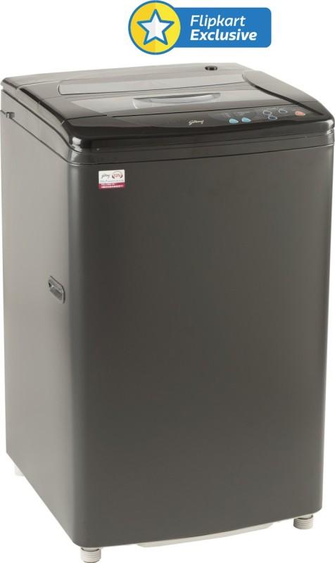Godrej 5.8 kg Fully Automatic Top Load Washing Machine(GWF 580...