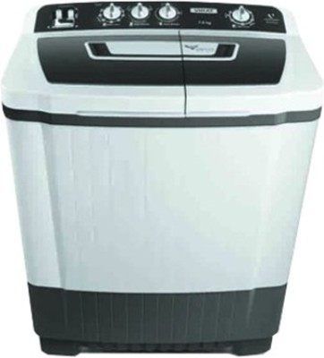 VIDEOCON WM VS78P13-DGK 7.8KG Semi Automatic Top Load Washing Machine