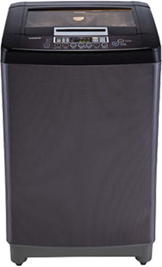 LG T8567TEELK 7.5KG Fully Automatic Top Load Washing Machine