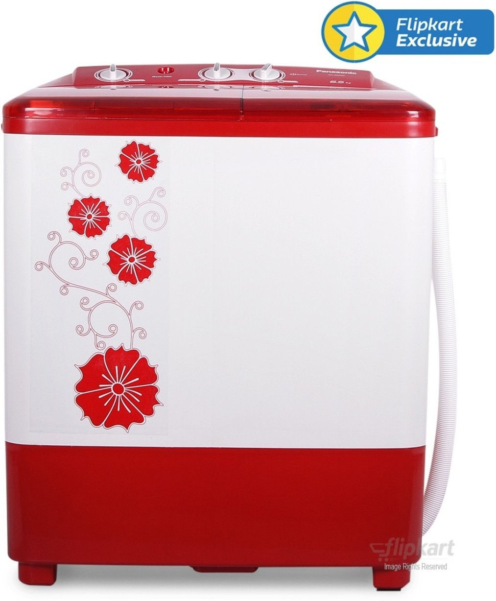 Deals - Raipur - Just Rs.7,990 <br> Panasonic 6.5 kg Washing Machine<br> Category - home_kitchen<br> Business - Flipkart.com