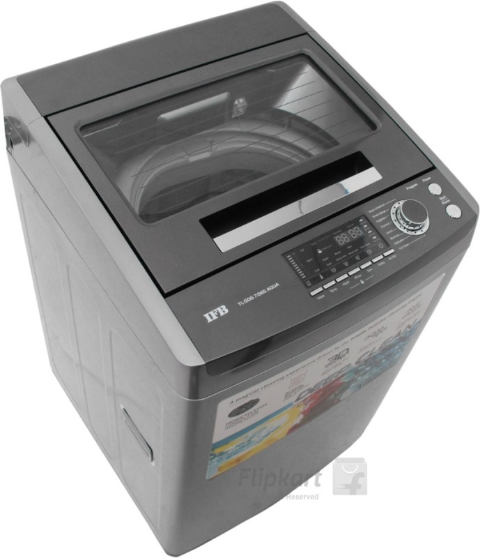 IFB 7 kg Fully Automatic Top Load Washing Machine(TL- SDG...