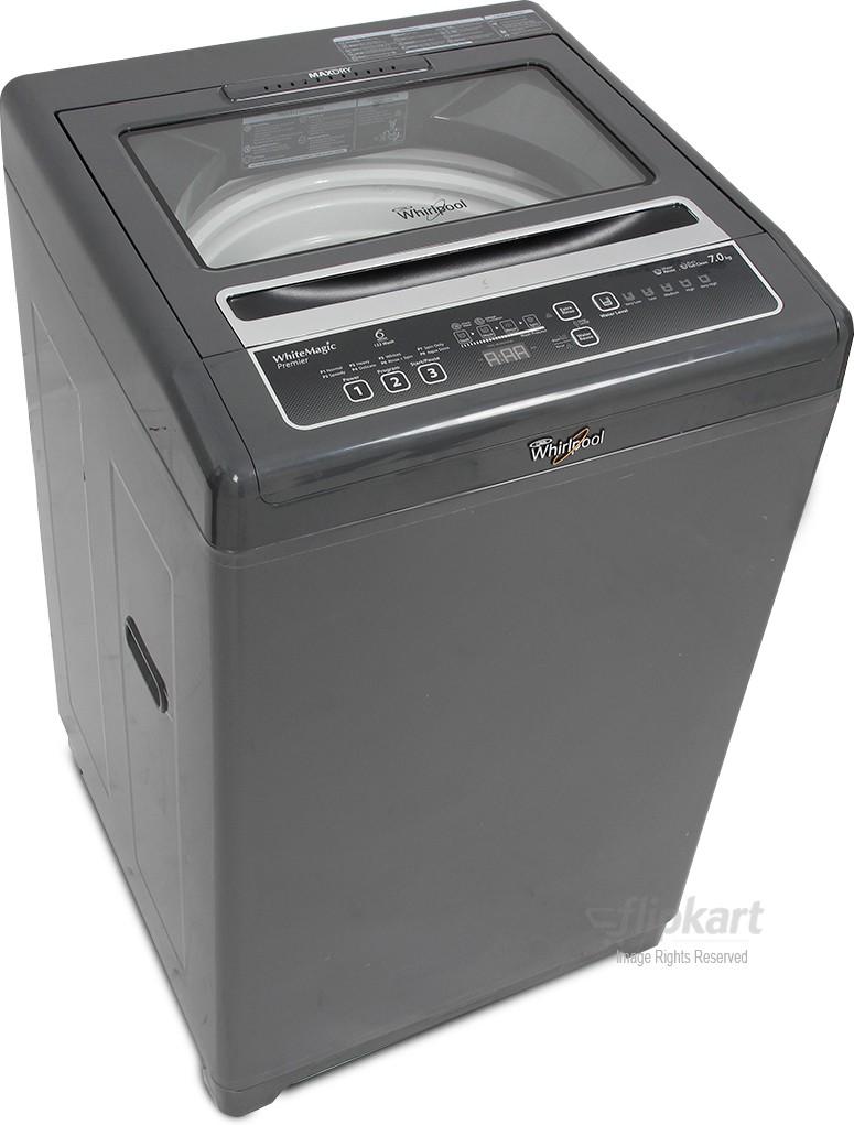 WHIRLPOOL WM PREMIER 702SD 7KG Fully Automatic Top Load Washing Machine