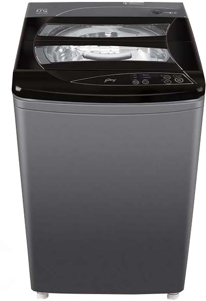 Godrej WT 620 CFS Kg 6.2KG Fully Automatic Top Load Washing Machine