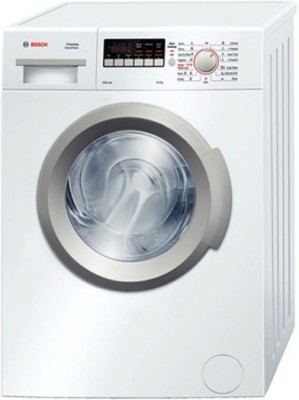 Bosch 6 kg Fully Automatic Front Load Washing Machine White