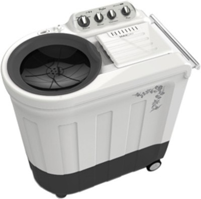 Whirlpool 8.2 kg Semi Automatic Top Load Washing Machine (ACE 8.2 STAINFREE)