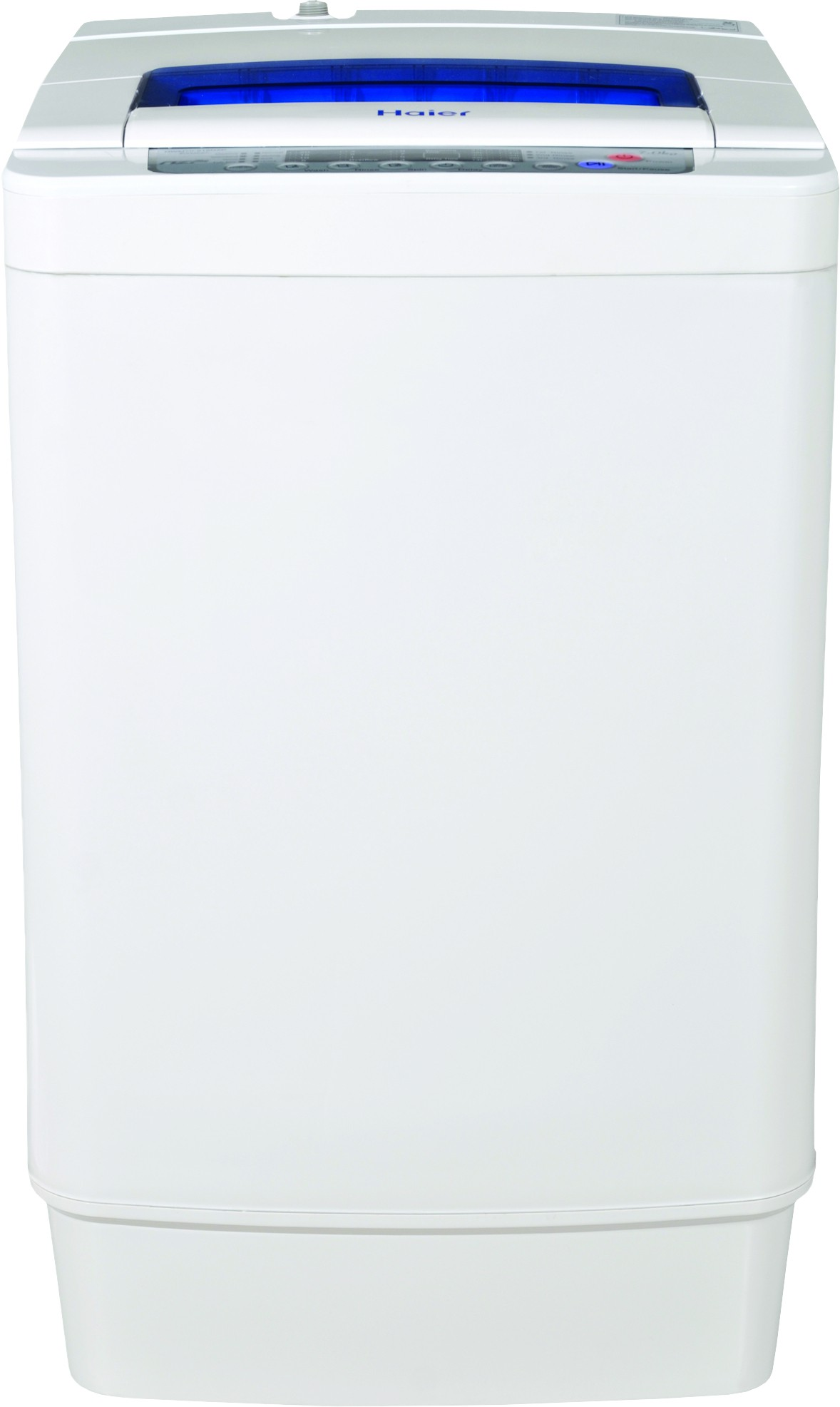 HAIER HWM-60-918NZP 6KG Fully Automatic Top Load Washing Machine
