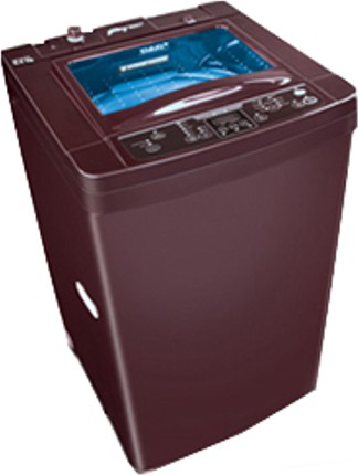 Godrej GWF 650 FDC Kg 6.5KG Fully Automatic Top Load Washing Machine