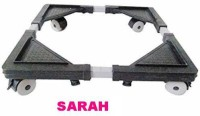Sarah WMT-FAT-L-104 B Washing Machine Trolley