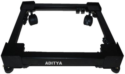 Aditya adjustable hard fullyautomatic Washing Machine Trolley
