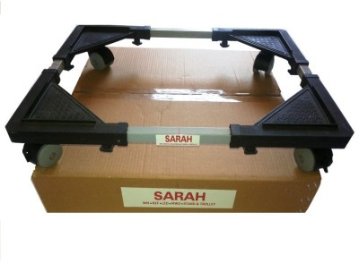 Sarah WMT-SAT-L-101 Washing Machine Trolley