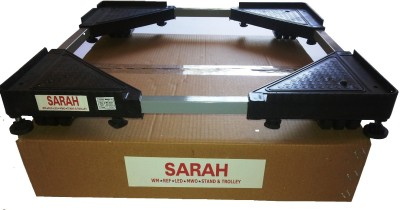 Sarah MUL-TRO-R-101 Washing Machine Trolley