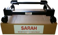Sarah WMT-FAT-M-105 Washing Machine Trolley