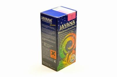Javana Fabric Dye Pink 500 g Washing Powder