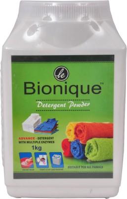 Le Bionique Complete 1000 g Washing Powder