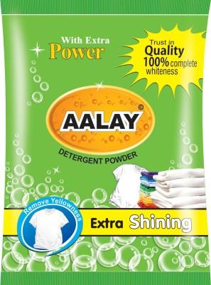 Aalay White Detergent In the box 1000 g Washing Powder