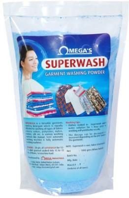 Omega Laundry Detergent 1 1000 g Washing Powder