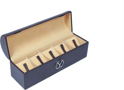 Ystore YWB15DBR Watch Box