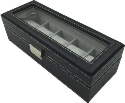 Knott Case Watch Box