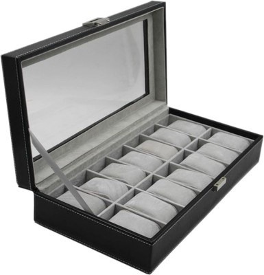 Knott Watch Case Watch Box