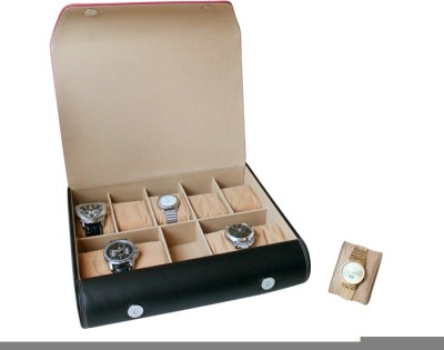 Essart Case 12 Watch Box