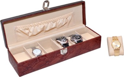 Essart Protection Watch Box