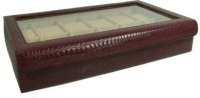 Valley High Protection Cases Watch Box