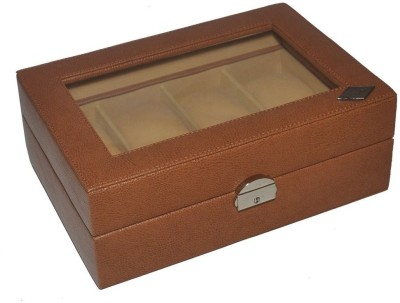 Laveri New collection 8 Watch Box