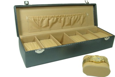Essart Protection Case Watch Box