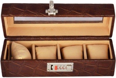 SuvidhaArts Storage Organiser Watch Box