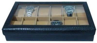 Shopkhalifa High Protection Luxry Cases for watches Watch Box