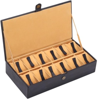 Ystore YWAB6BL Watch Box