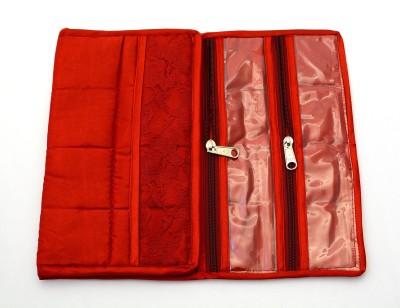K&P Satin Pouch Watch Box