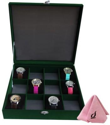 Anno Dominii Modish Watch Box