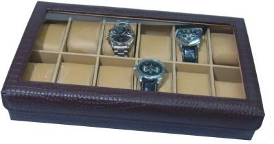 shopkhalifa leather Watch Box