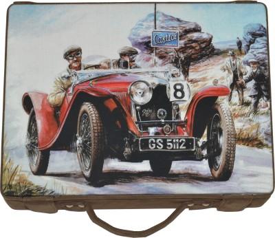Like Vintage Car Design Watch Box