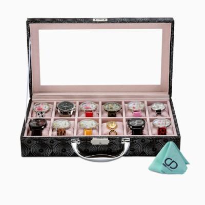 Anno Dominii Watch Box