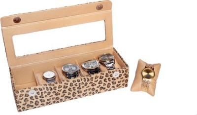 Essart Case 18 Watch Box
