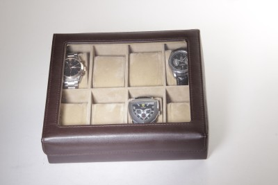Essart Watch Box