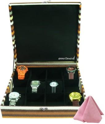 Anno Dominii VOGUE Vintage Watch Box