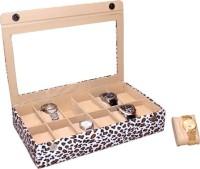 Essart Case 3 Watch Box(White,