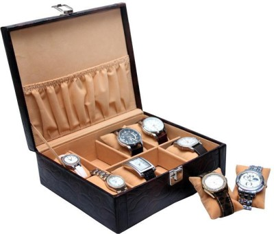 Borse BORSE SPACE TO KEEP WATCHES Watch Box