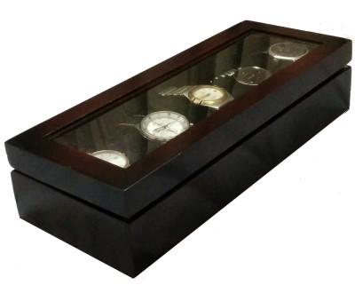 SLK Wooden Watch Box