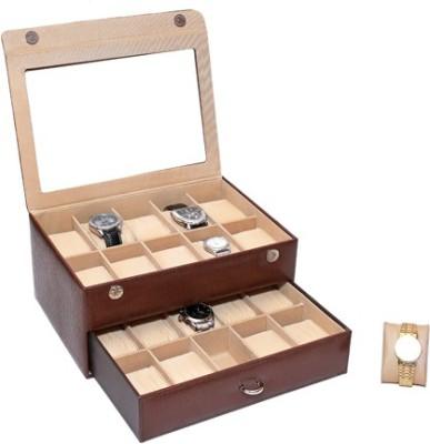 Essart Case 5 Watch Box