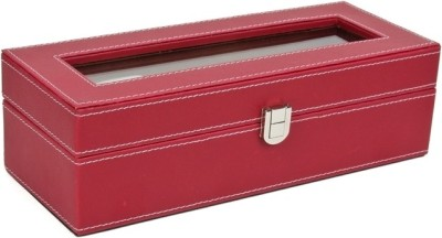 Kosher KWH014N-WINE Watch Box